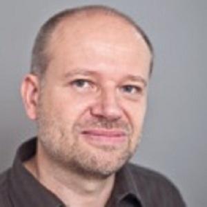 Dr Michael Matzke, late Kurator of the Münzkabinett of the Historisches Museum Basel
