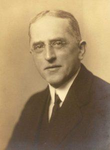 Robert Edward Hart
