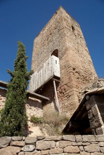 Torre d'Ardèvol
